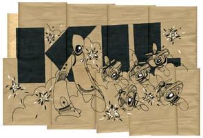 K.I.L by Jawa-Tron