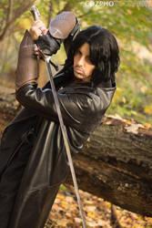 Aragorn: LOTR by Requiem-Rain