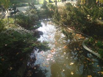 Et au dela coule une riviere by otaku9999
