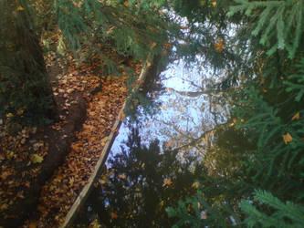 Garden of water by otaku9999