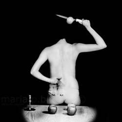 pecado capital. by mute-nOface