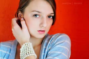 Look at me by baakteryjja