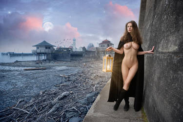 Night Watchman by fotodesign1