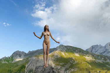 Alp Saga II by fotodesign1