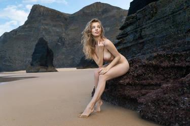 Secret Beach by fotodesign1