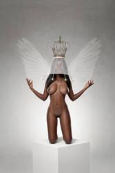African Queen by fotodesign1