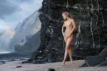 Atlantic Siren by fotodesign1