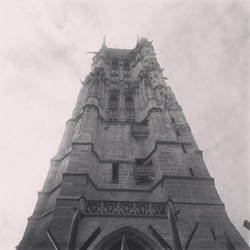 Imposing by SlytherinsHeiress