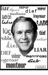 la Bush by lldct