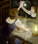 Clockwork, Spellbound Fate by LibertineM