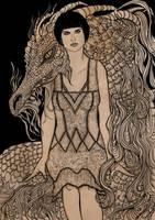 Hidden Objects: Mae Synns by LibertineM