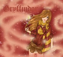 Gryffindor by Mimic890
