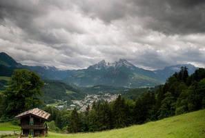 Berchtesgadener Land III by mutrus