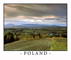 P O L A N D - My motherland by mutrus