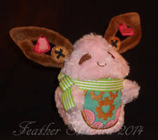 Fluffbit by FeatherStitched