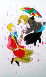 6/12 Welcome! by TakeoRikkudou