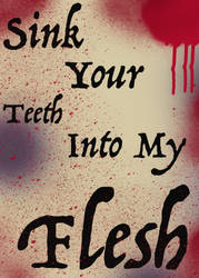 Flesh - Simon Curtis by Madty