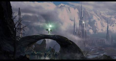 Fantasy Kingdom Part B by rich35211