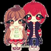 C: Hachiimi by TinyTeaDrinker