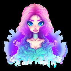 Kristen Leanne by TinyTeaDrinker