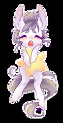 Little Star by TinyTeaDrinker
