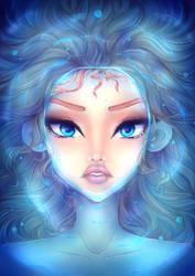 Self Love by TinyTeaDrinker