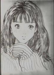 Iori by hespinosa