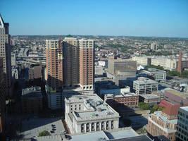 Baltimore II by fartoolate
