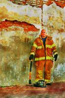 Fireman by fartoolate