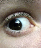 Eye Stock by fartoolate