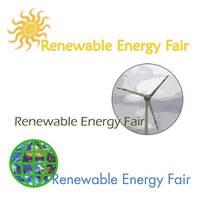 Renewable Energy Logos by fartoolate
