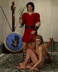 Emma of Gor (Gor) by EmmaofGor