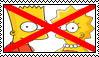 Anti - Bart X Lisa stamp by datdude86
