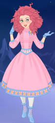 Pinkie Pie 2 by Doctorwholovesthe80s