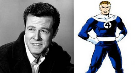 ERTHE-22816: Reed Richards by Doctorwholovesthe80s
