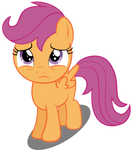 What do You Mean There are no Cookies? by SpellboundCanvas