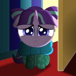 I Had a Nightmare... by SpellboundCanvas