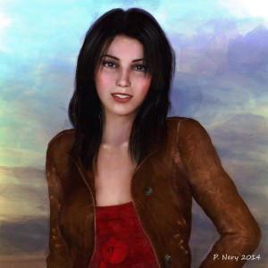 ArianeB's Profile Picture