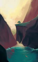 Paradise valley v.02 by robertas