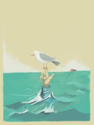 Sailor dies by robertas