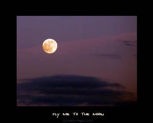 .:fly me to the moon:. by KatTheGrrreat-photo
