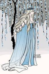 Amalthea by AureliaWolflady