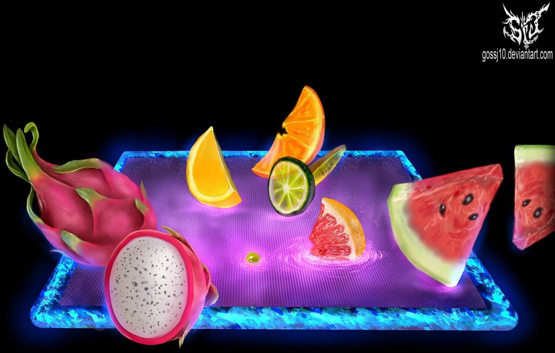 fruits unlimited by gossj10