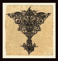 Mark of Ornament by Simanion