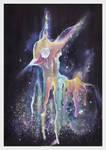 Intergalactic Essence of Deer by Simanion