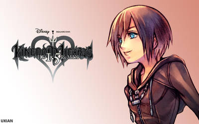 Xion - KH HD 1.5 ReMIX by UxianXIII