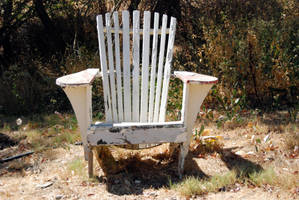 Chaire 1-Stock by Thorvold-Stock