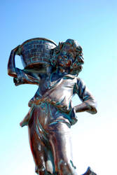 Statue 8-Stock by Thorvold-Stock