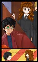 hp - first impressions by Ayumi-NB