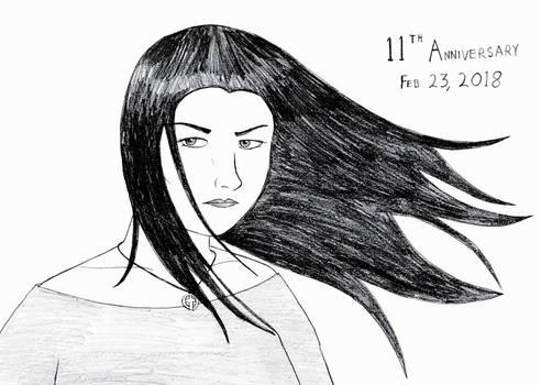 Kaida 11th by usedbooks